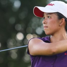 Congratulations to Rabito student Jessica Yuen Named to 2017 SEC Women's Golf All-Freshman Team